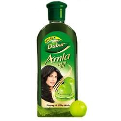 Масло для волос Dabur Amla Original - фото 7366