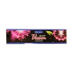 """Благовония """"Black Blossom"""" - фото 7504"""