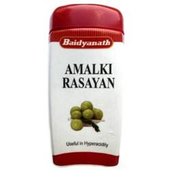 Amalaki rasayana (Амалаки расаяна) - вываренный в своём соке 21 раз порошок амалаки - фото 7517
