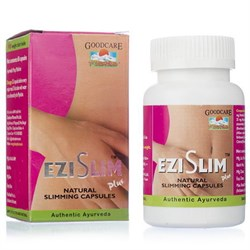 Ezi slim plus (Ези слим плюс) - природное средство для похудения - фото 7540