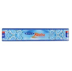 Благовония Aastha Ааштха - фото 7556