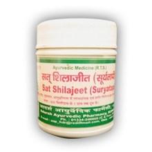 Sat Shilajeet - очищенное гималайское мумиё - фото 7587