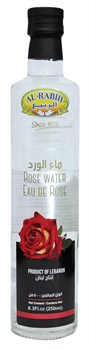 Розовая вода пищевая, 250мл - фото 7600