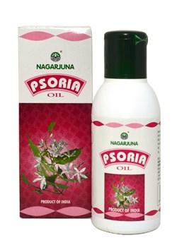 Psoria (Псориа) - керальское масло от псориаза и перхоти, 100 мл - фото 7646