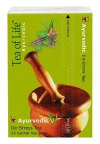 Аюрведический чай анти-стресс - фото 7681