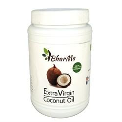 Кокосовое масло пищевое 100% Органик, 1 литр - фото 7830