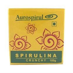 Спирулина в хлопьях (Spirulina Crunch) - фото 7832
