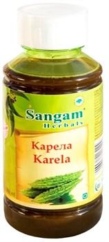 Сок карелы - природный помощник в регулировании сахара, 500 мл - фото 7906