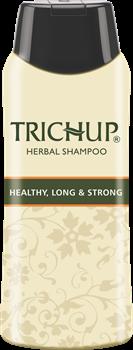 Шампунь Trichup Healthy, Long & Strong, 200ml - фото 8032