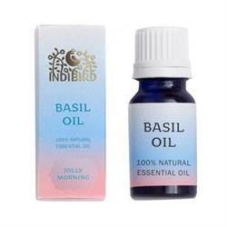 Эфирное масло базилика священного (Basil Oil) - фото 8310