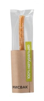 Натуральная зубная щётка «Мисвак» - фото 8661