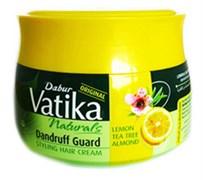 Крем для волос Dabur Vatika Anti-Dandruff (против перхоти)