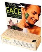 Скраб «Fresh Face» для сухой кожи (6 процедур)