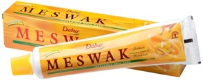 Зубная паста Dabur Meswak (Дабур Мешвак)