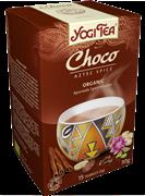 Yogi Tea «Choco» (Шоколадный йогичай)