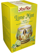 Yogi Tea «Lime Mint»