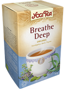 Yogi Tea «Breathe Deep»