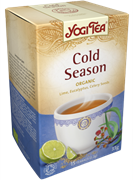 Yogi Tea «Cold Season» (Зимний)