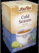 Yogi Tea «Cold Season» (Зимний)