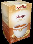 Yogi Tea «Ginger» (Имбирь)