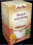 Yogi Tea «Heart-warming» (Радость жизни)