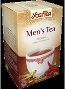Yogi Tea «Men's Tea»
