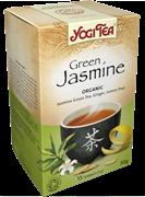Yogi Tea «Green Jasmine»