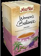 Yogi Tea «Women's Balance»