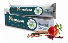 Зубная паста HIMALAYA HERBALS Dental Cream