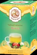 """Успокаивающий и охлаждающий аюрведический чай """"ПИТТА"""""""