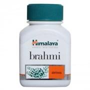 Brahmi (Брами) - крепкая память, баланс полушарий, растительный тоник мозга