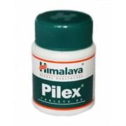 Pilex (Пайлекс) - повышает тонус стенок венозных сосудов