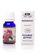 Эфирное масло Розового дерева (Rosewood Essential Oil)