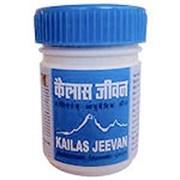 Kailas jeevan (Кайлас дживан) - универсальный аюрведический бальзам-крем