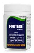 FORTEGE (Фортеж Аларсин) - способствует увеличению количества спермы
