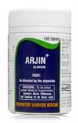 ARJIN (Арджин) - тонизирует сердечно-сосудистую систему и успокаивает ЦНС