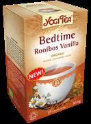 Yogi Tea «Bedtime Rooibos Vanilla»