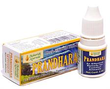 Prandhara (Прандхара) - аюрведическое масло широкого спектра действия