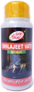 Shilajeet (Шиладжит Мумиё) - победитель в борьбе с процессами старения