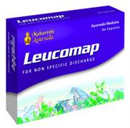 Leucomap (Лейкомап) - восстанавливает женские половые органы, яичники и фаллопиевы трубы