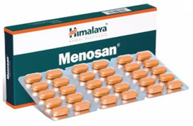 Menosan (Меносан) - натуральная пищевая добавка при климаксе