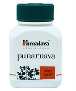 Punarnava (Пунарнава) - эффективно поддержит функцию почек