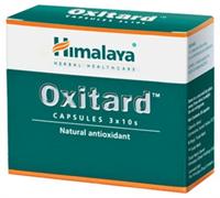 Oxitard (Окситард) - натуральный растительный антиоксидант