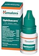 Ophthacare (Офтакер Гималая) - аюрведические глазные капли