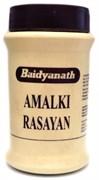 Amalaki rasayana (Амалаки расаяна) - вываренный в своём соке 21 раз порошок амалаки
