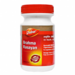Brahma rasayan (Брами расаяна) - один из наиболее сильных мозговых тоников и препаратов, удлиняющих жизнь и укрепляющих память