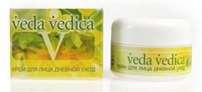 Крем для лица «Дневной уход» (Veda Vedica)