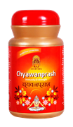 Чаванпраш с жемчугом Raj Ayurveda