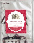 Травяная маска для проблемной кожи лица «Здоровая кожа»