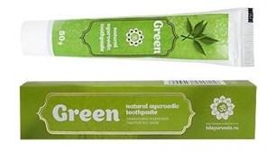 Индийская зубная паста с экстрактом дерева Ним